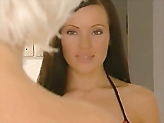 young wife seduces mother in law