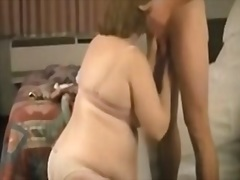 wife tormenting cuck with lover