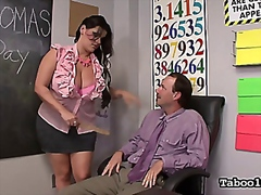 Vporn - Naughty Schoolgirl Gives Handjob
