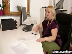 Keez Movies - Amateur-mom loves housewife plus shag toys