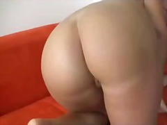 Xhamster - Cute blonde with bouncing saggy tits cmm