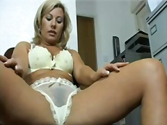 Super milf tracey coleman's perfect c...