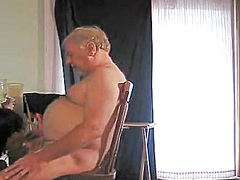 Private Home Clips - Older chap needs a snatch