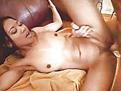 Young thai girl gets fucked deep