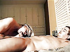 Redtube - Jessa in an exciting scene