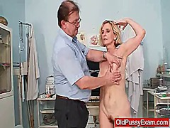 Unshaved twat mother tamara embarrass...