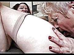Xhamster - Old & young lesbians r20