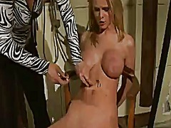Wetplace - Blonde katy parker with juicy breasts knows no limits when it comes to eating natasha brills slit