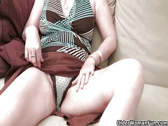 Xhamster - British milfs with fuckable fannies