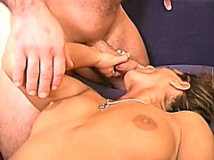 Xhamster - Suzette in groupsex