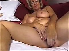 Private Home Clips - dream older lady