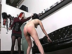 Spanking big e 13 - punished call girl